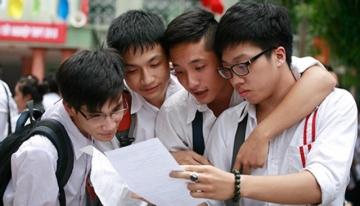 Những điểm mới kỳ thi THPT Quốc gia năm 2015