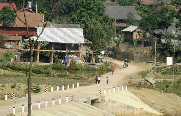 KHTC – Bộ tiêu chí thôn bản nông thôn mới kiểu mẫu trên địa bàntỉnh Điện Biên đến năm 2020
